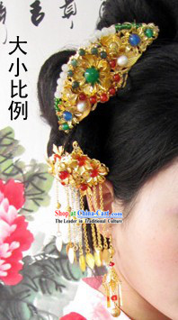 Ancient Chinese Beauty Hairpin