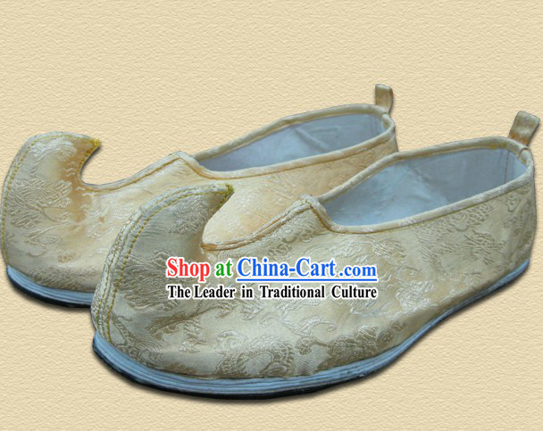 Han Fu Men Shoes