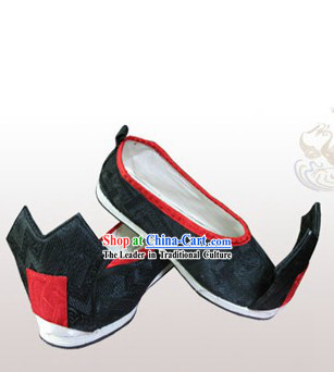 Traditional Chinese Han Fu Shoes