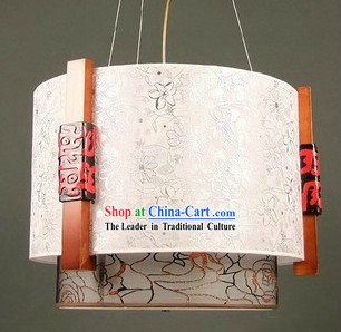 Traditional Chinese Style Hanging Lantern