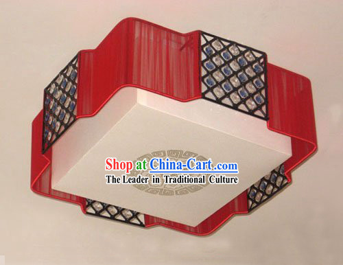 Chinese Classical Ceiling Lantern