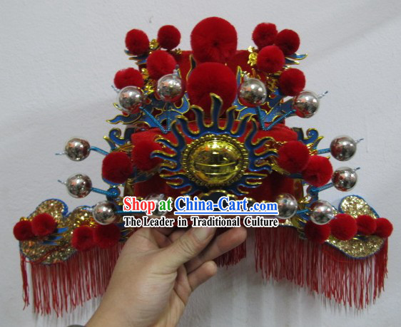 Cai Shen Hat for Kids