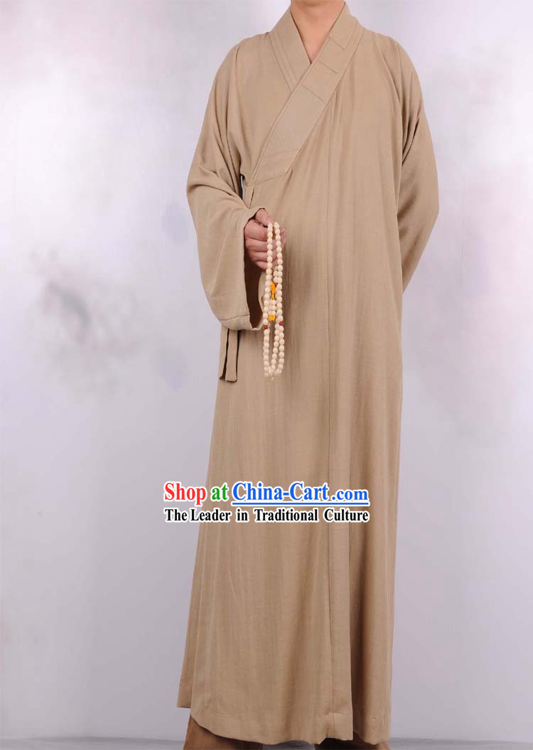 Traditional Chinese Summer Wear Monk Robe