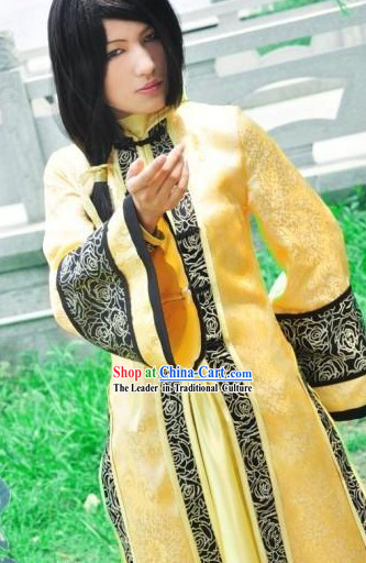 Ancient Chinese Young Gentleman Costumes for Men