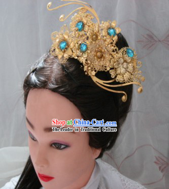 Ancient Chinese Style Handmade Hair Accessories for Women