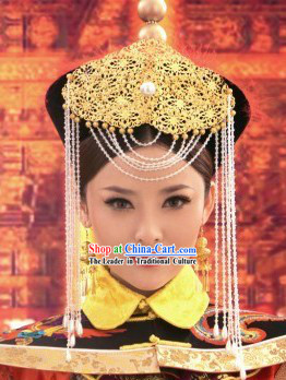 Chinese Palace Empress Crown