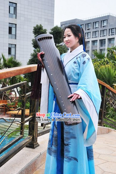 Ancient Chinese Knight Costume for Men