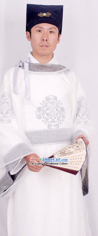 Chinese Male Outfit