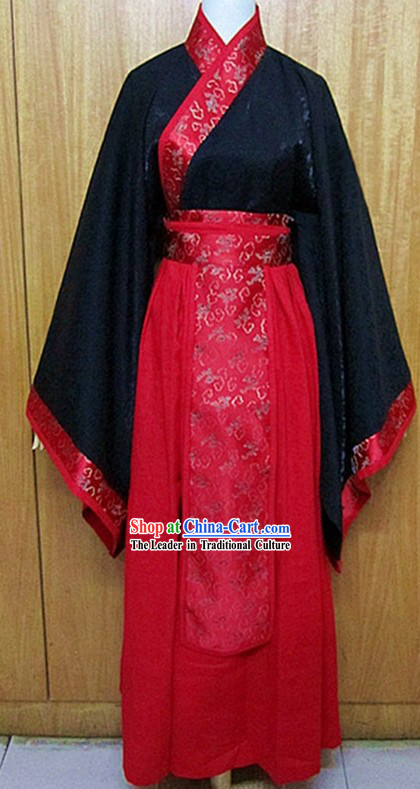 Ancient Chinese Wedding Rituals & the Tea Ceremony Clothing for Men
