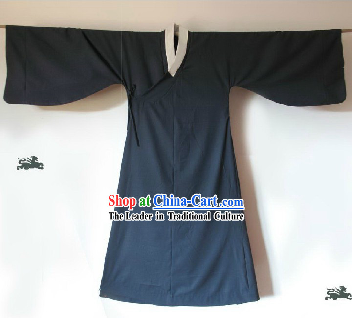 Ancient Chinese Ceremony Clothing for Men