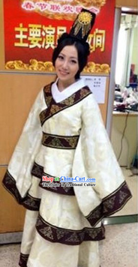 Ancient Chinese Palace Maid Costumes