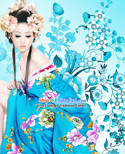 Chinese Mandarin Style Hair Accessories