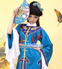 Chinese Classic Opera Dance Costume for Women