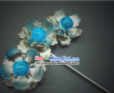 Ancient Chinese Princess Handmade Hairpin