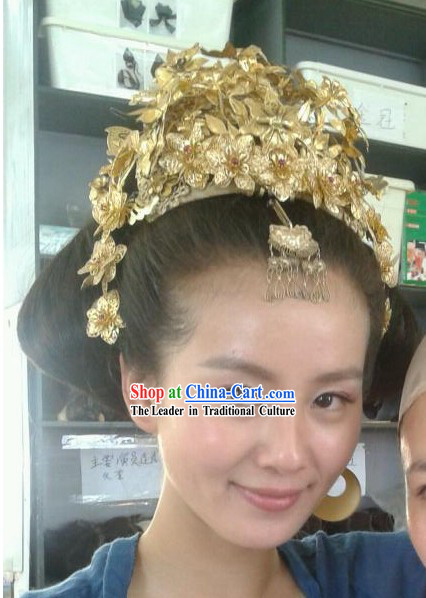 Ancient Chinese Palace Princess Hair Accessories
