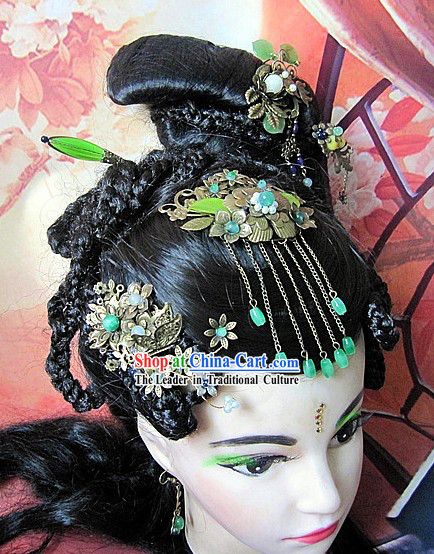 Ancient Chinese Lady Hair Accessories for Women