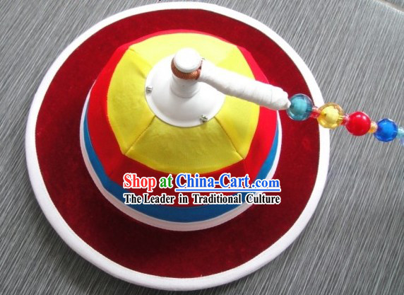 Traditional Korean Dancing Hat for Boys