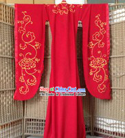 Ancient Chinese Wedding Customs Dresses for Brides