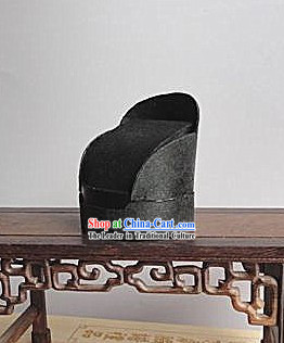 Ancient Chinese Kong Zi Confucius Hat for Men