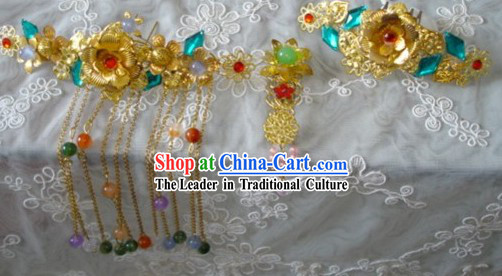 Ancient Chinese Imperial Palace Royal Princess Hairpins