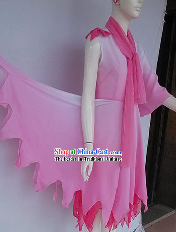 New Style Youth Memory Modern Dance Costumes