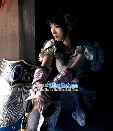 Chinese Fairy Cosplay  Clothing, Shoes _ Accessories for Women