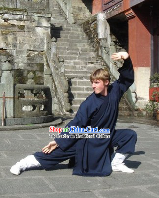 Ancient Chinese Style Kung Fu Uniform