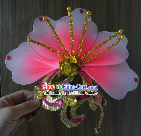 Chinese Classical Dancing Headpiece