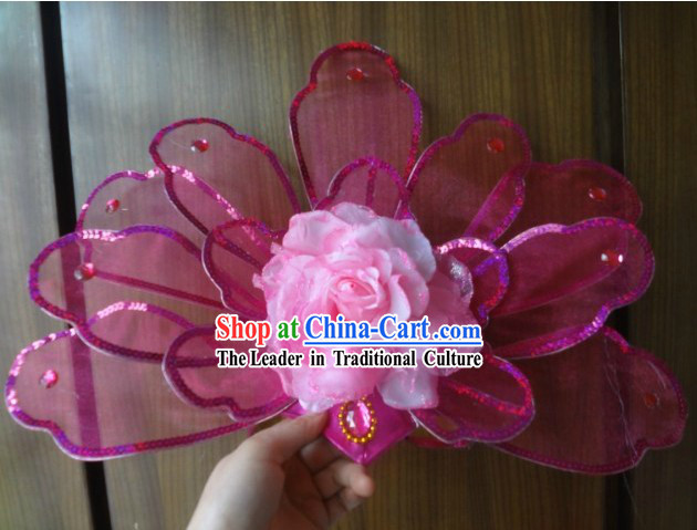 Chinese Tibetan Hat for Women