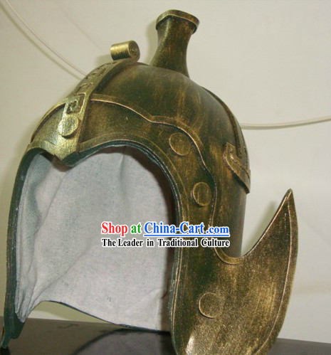 Chinese General Performance Helmet