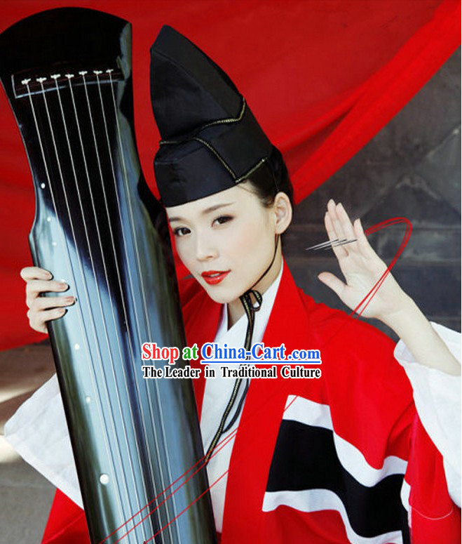 Wuxia Novel Dongfang Bubai Costumes