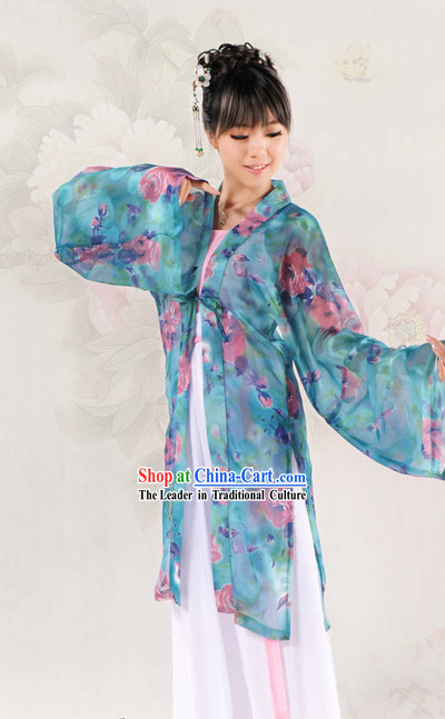 Ancient China Clothing for Women