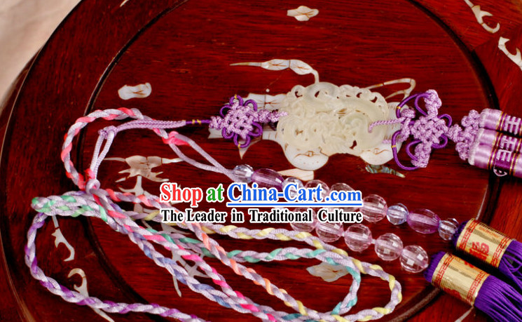 Ancient Chinese Belt Hanging Jewlry for Women