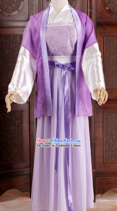 Ancient Chinese Song Dynasty Clothes for Women