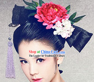 Traditional Chinese Style Hair Accessories