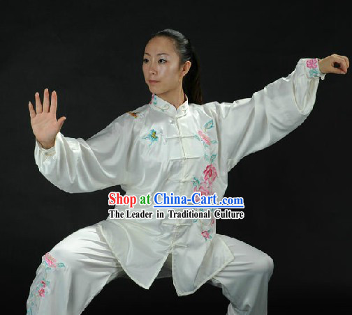 Traditional Chinese Tai Chi Chuan Martial Arts Clothes