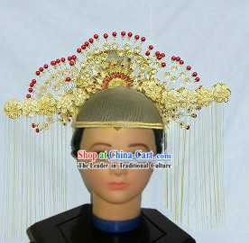 Ancient Chinese Empress Crown