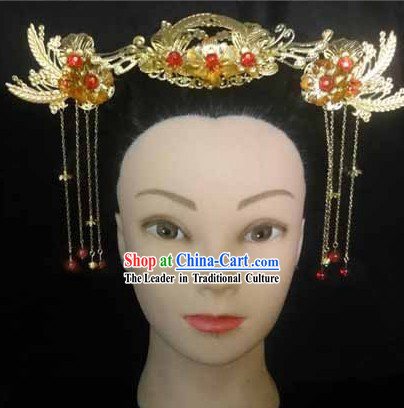 Ancient Chinese Style Hair Accessories for Ladies