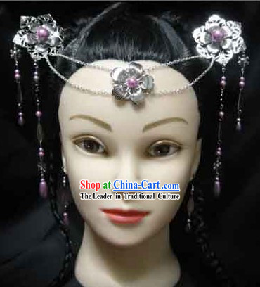 Ancient Chinese Cosplay Hair Accessories