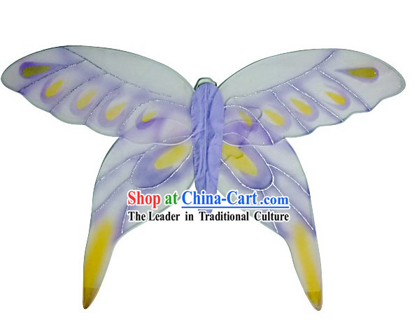 Big Stage Performance Adult Size Butterfly Dance Wings