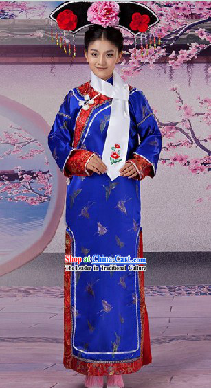 The Return of The Pearl Princess Zi Wei Costumes and Headwear