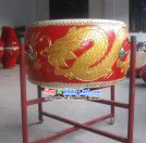 Chinese Festival Celebration Performance Dragon Drum