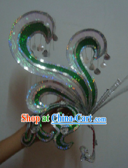 Chinese Classical Dance Hair Decorations