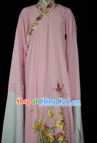Chinese Traditional Clothes for Young Men