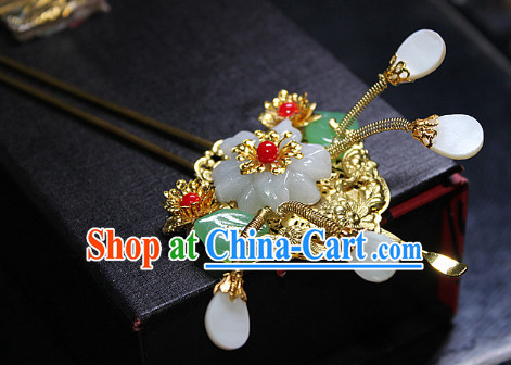Chinese Traditional Palace Hairpin for Ladies