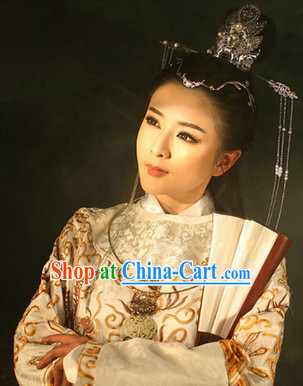 Traditional Chinese Song Dynasty Costumes