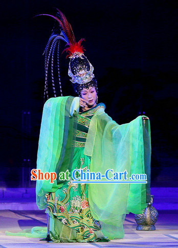 Top Chinese Classical Dance Costumes