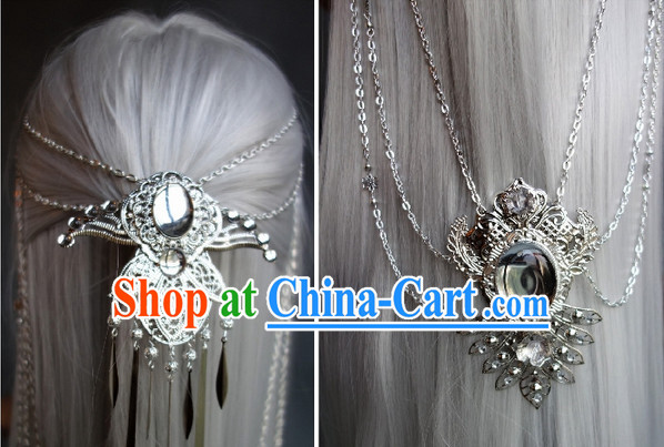 Ancient Chinese Female Hair Accessories