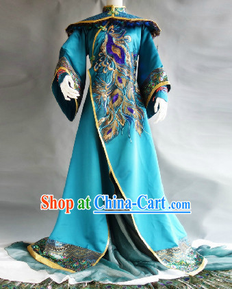 Ancient Chinese Palace Costumes