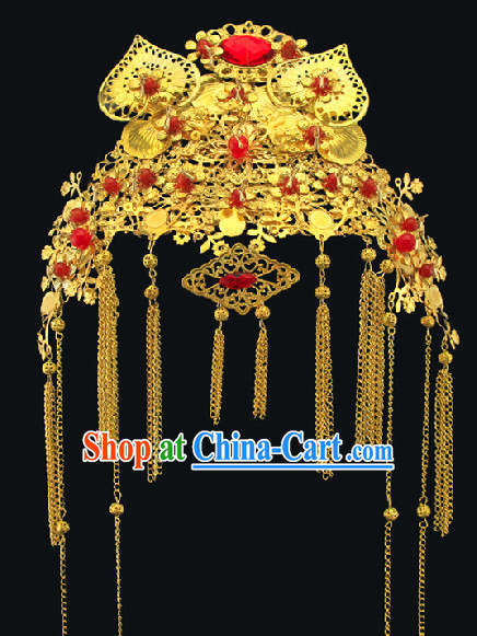 Chinese Classical Hair Accessories for Girls